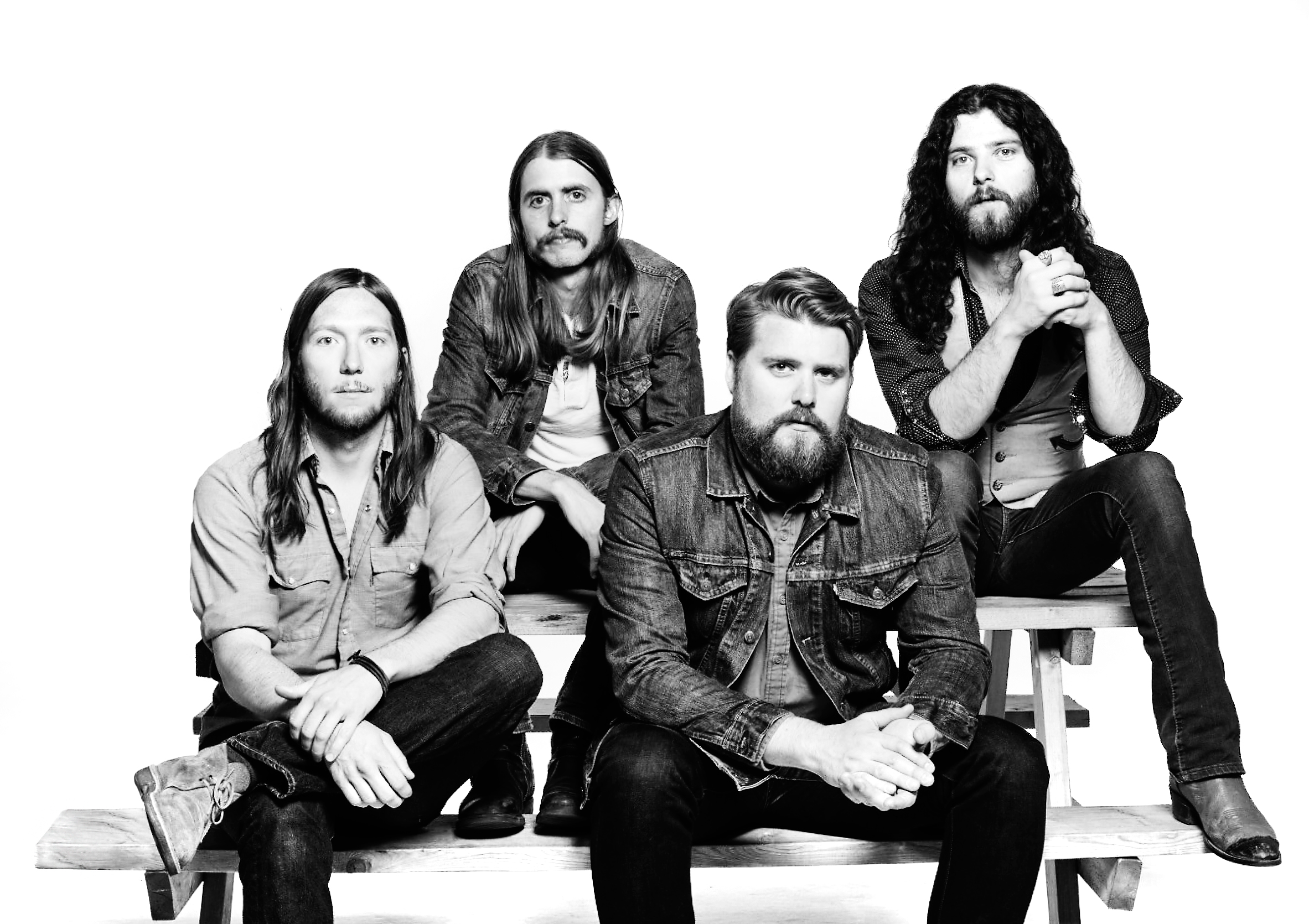 The Sheepdogs at The KEE