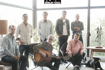 Blue Rodeo – Saturday October 8
