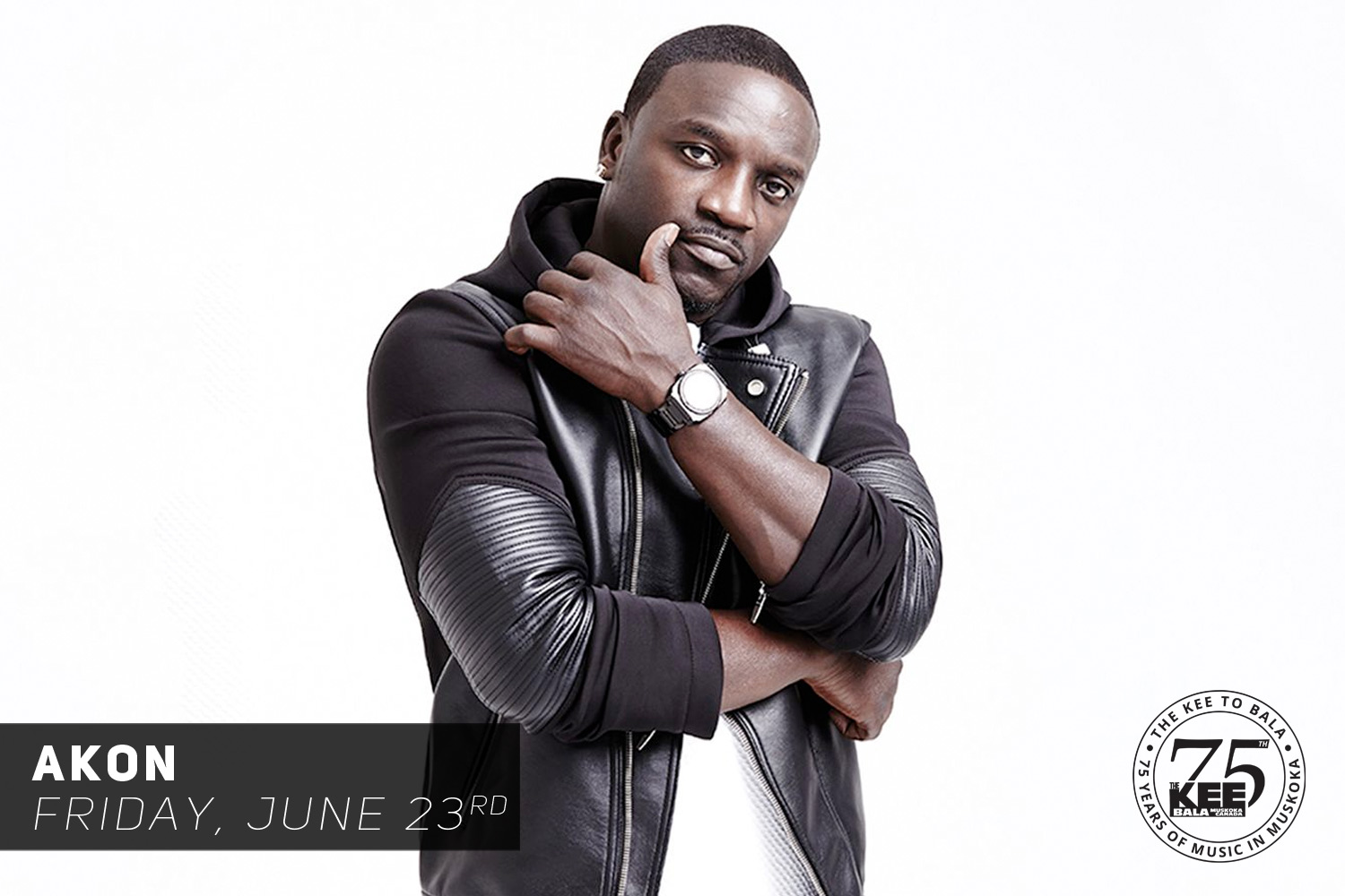 AKON LIVE IN CONCERT – SOLD OUT