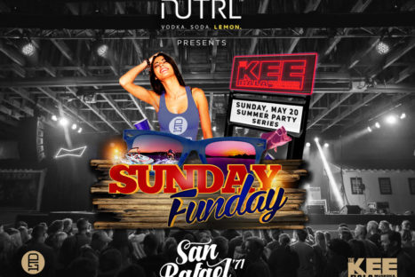 TEAMLTD's Sunday Funday Presented by Nutrl Vodka