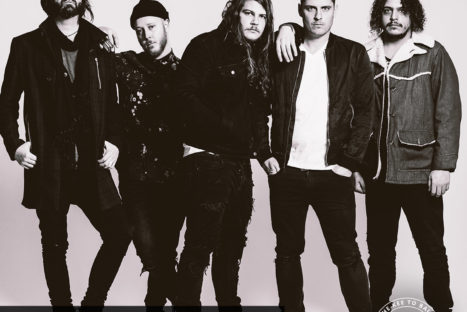 The Glorious Sons – Friday, July 20th