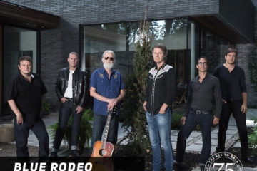 Blue Rodeo – Sunday, October 7th