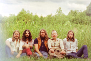 The Sheepdogs – Saturday July 6th