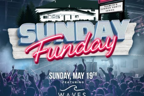 TEAMLTD'S – Sunday Funday Presented by Ace Hill