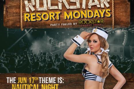 Rockstar Resort Night – Nautical Night