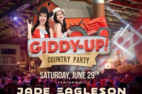 TEAMLTD's Giddy Up Country Party –  Presented by Ace Hill
