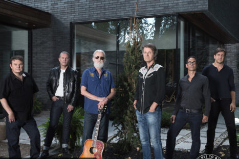 Blue Rodeo – Saturday October 12th